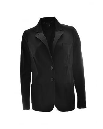 Jacke schwarz damen amazon