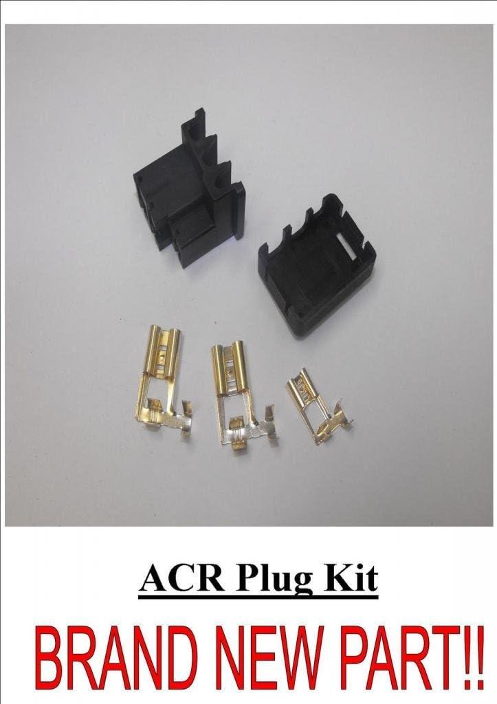 kit per spina alternatore Lucas ACR tipo 3 pin