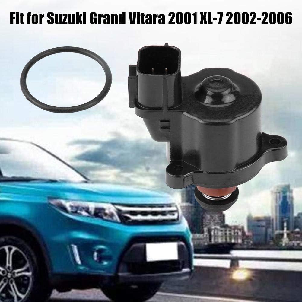 Belissy Vanne de commande dair vide IAC pour S-U-Z-U-K-I Grand Vitara 2001 XL-7 2002-2006 18137-52D00