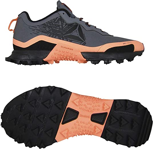 Reebok All Terrain Craze, Zapatillas de Trail Running para Hombre ...