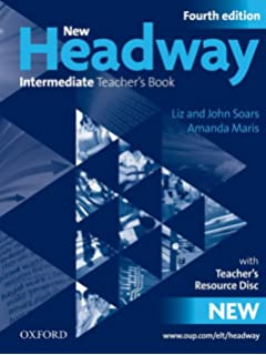 New headway upper intermediate fourth edition students book and new headway intermediate b1 teachers book teachers resource disc the worlds most fandeluxe Image collections