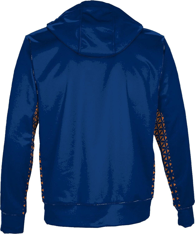 Geometric ProSphere Bucknell University Boys Hoodie Sweatshirt