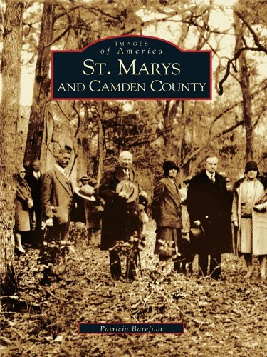 St. Marys and Camden County (Images of America)