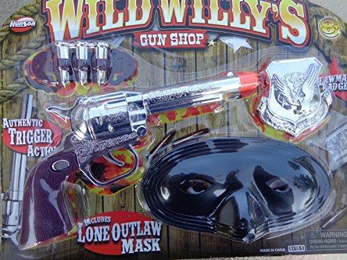 Wild  (Lone Ranger Costume For Girls)