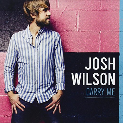 Carry Me Album Cover