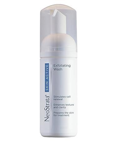 NeoStrata Skin Active Exfoliating Wash, 4.2 oz KITKIM11329KIM91591 - Value Kit - KLEENEX 91591 Fragrance-Free Luxury Foam Skin Cleanser 1200 mL Refill (KIM91591) and KIMBERLY CLARK Electronic Cassette Skin Care Dispenser (KIM11329)