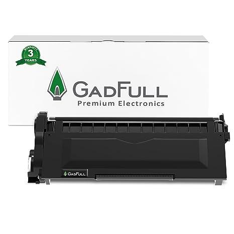 GadFull Tóner compatible con Brother HL-L2300D | L2340DW | L2360DN ...