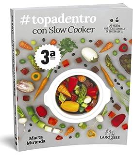 Crock-Pot SCCPBPP605-050 Olla de cocción lenta digital para preparar multitud de recetas, 230 W, 5.7 litros, Acero Inoxidable: Amazon.es: Hogar