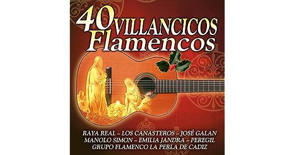 Amazon.com: La Rama del Laurel: Grupo Flamenco La Perla de ...