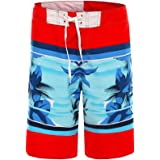 b507904e9a Clothin Outdoor Water Sports Men's Surfing Boardshorts With Pocket Swim  Shorts/Trunks Beach Short