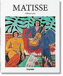 Amazon.com: Henri Matisse: Books, Biography, Blog