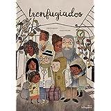 Trenfugiados (Spanish Edition)