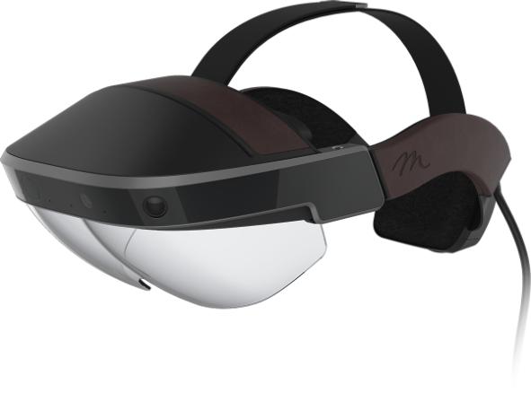 Augmented Reality   Meta Company