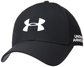 Under Armour Men's Golf Headline 2.0 Cap, Gorra para Hombre, ,