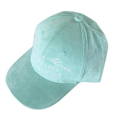 ed726a0217c43 Sun Visor Baseball Caps, Transer® Boys Girls Adjustable Baseball Cap Unisex  Snapback Hip Hop