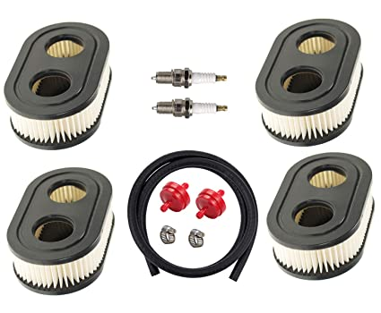 Amazon.com: LEIMO 593260 798452 - Cartucho de filtro de aire ...