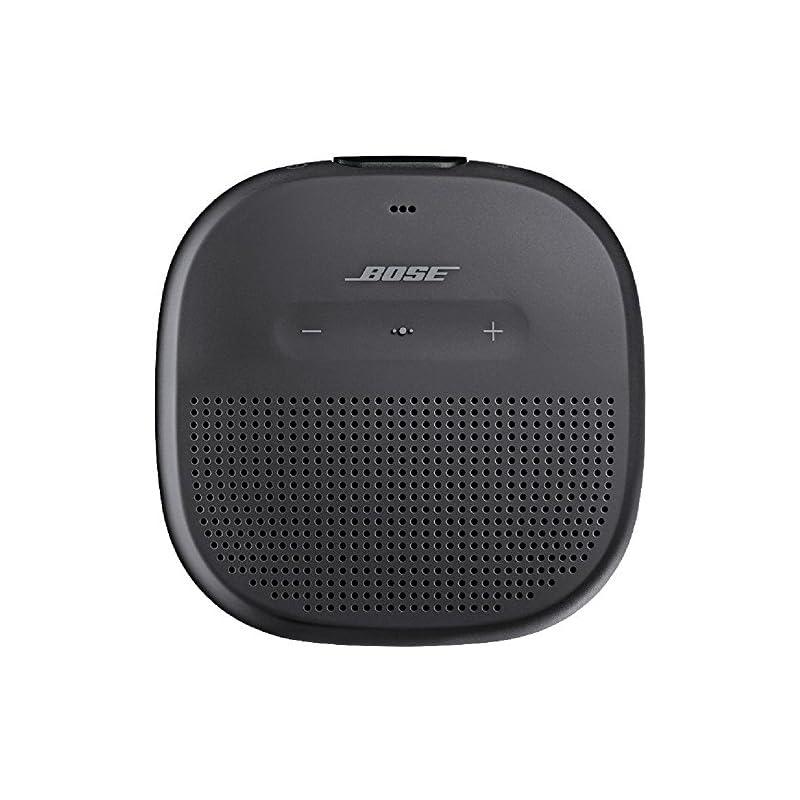Bose SoundLink Micro Bluetooth speaker -