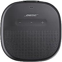 Bocina SoundLink Micro de Bose con Bluetooth talla única  Negro