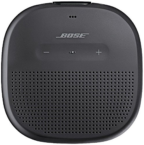 Bose SoundLink Micro Bluetooth speaker – Black