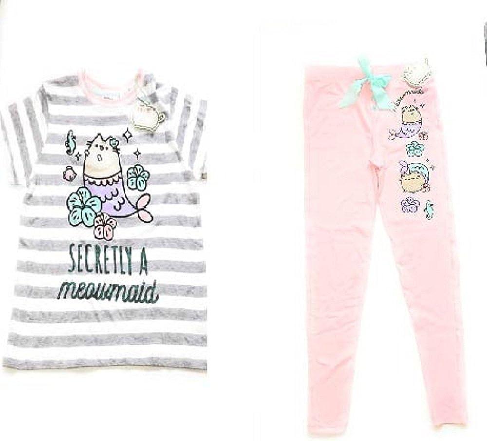 Primark - Pijama - para mujer multicolor M : Amazon.es: Ropa ...