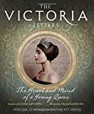 img - for The Victoria Letters book / textbook / text book