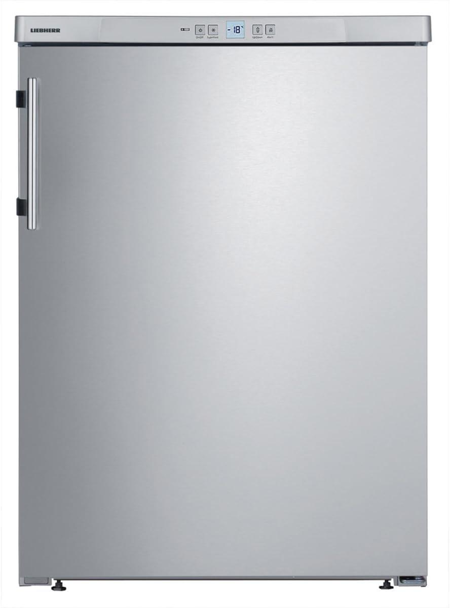 Liebherr GPESF 1476 - Congelador Vertical Gpesf1476 Con 4 Cajones ...