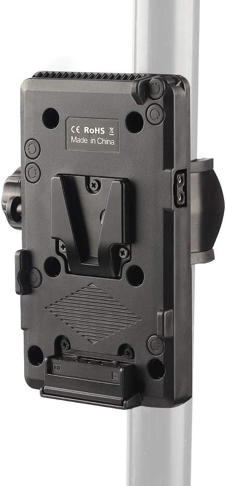 Fotga Objektivadapter Für Minolta Md Objektiv An Canon Kamera