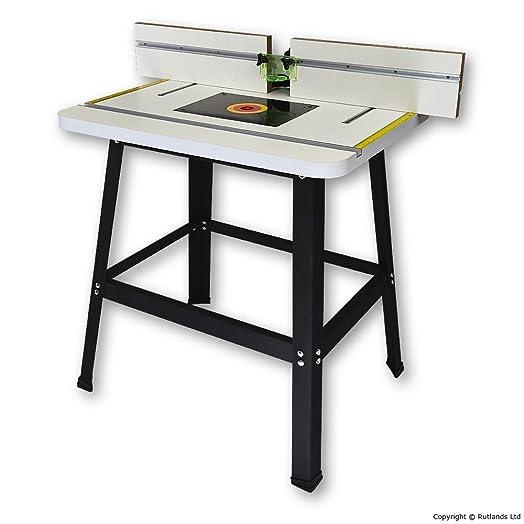 Xact deluxe router table amazon diy tools xact deluxe router table greentooth Images