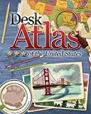 img - for Desk Atlas of the United States book / textbook / text book
