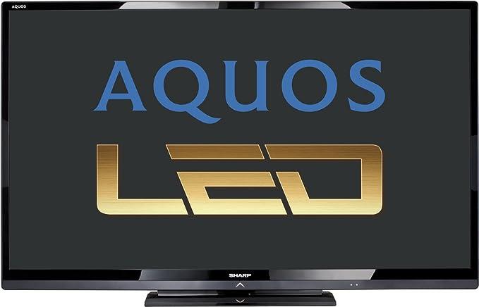Sharp LC60LE635E - Televisión de 60 pulgadas: Amazon.es: Electrónica