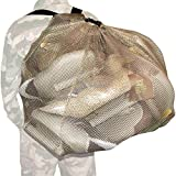 Heavy Hauler Outdoor Gear THE PUDDLER Decoy Bag Tan Canvas,