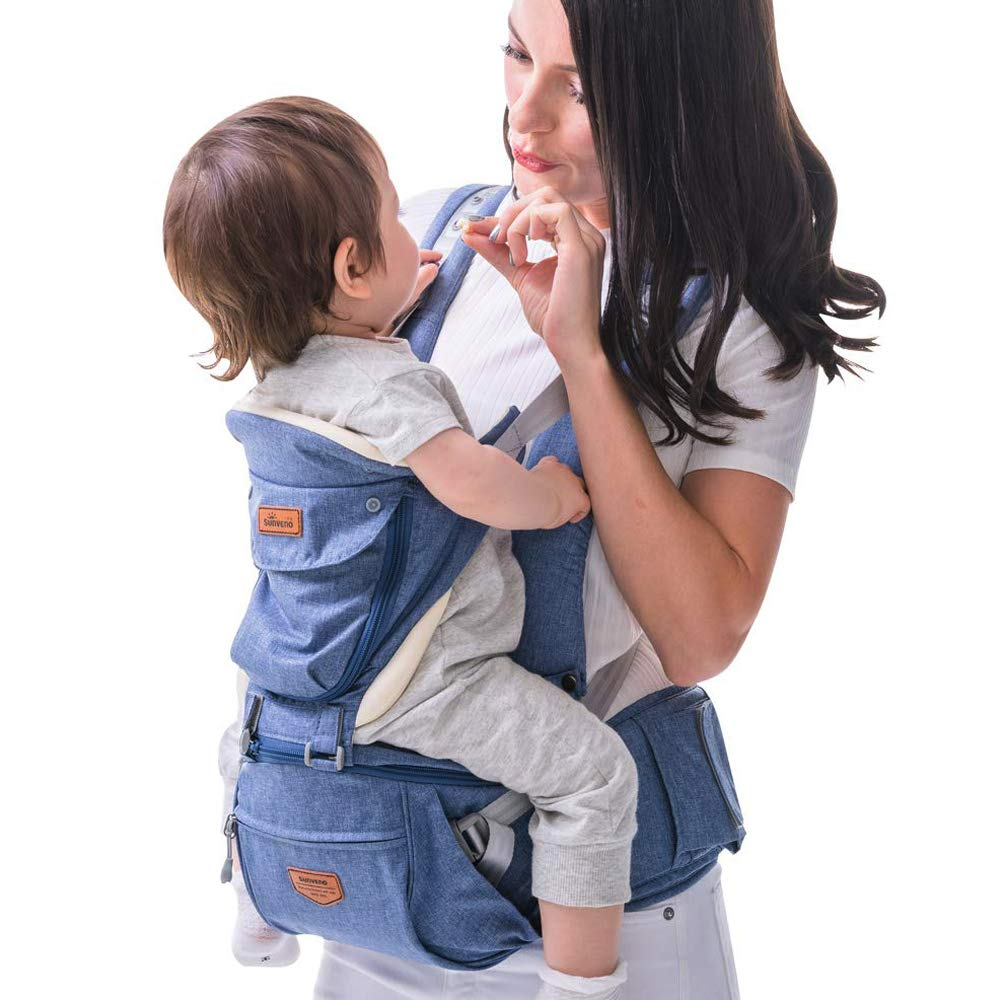 Top 10 Best Baby Carrier For 1 Year Old Review in 2020 8