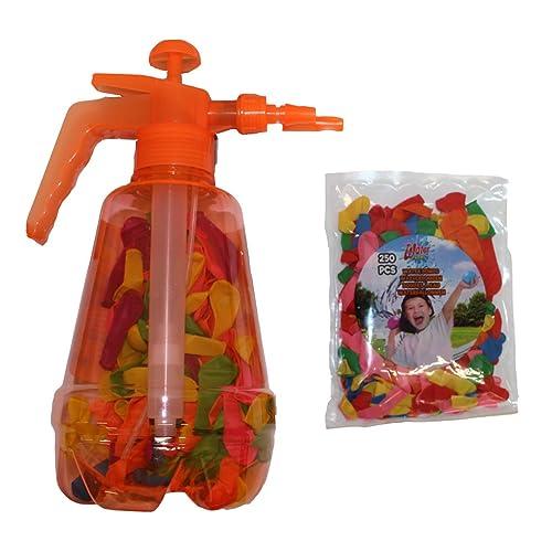 speelight goed l'eau Pompe Water Bomb bombes à eau avec ballons Lot de 400
