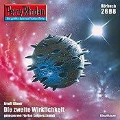 Die zweite Wirklichkeit (Perry Rhodan 2688)   Arndt Ellmer