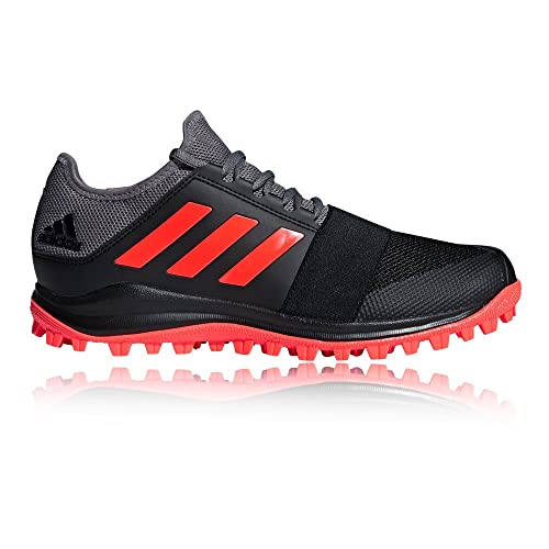 Adidas Divox 1.9S Hockey Zapatillas - AW18: Amazon.es: Zapatos y complementos