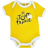 Body bebé Le Tour de France de ciclismo–Collection
