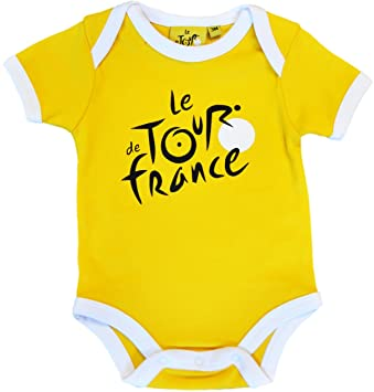 Body beb eacute  Le Tour de France de ciclismo nbsp  ndash  nbsp Collection  officielle nbsp 4e2e9a06661
