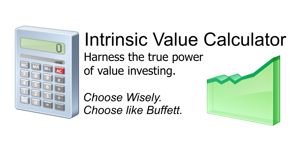 Intrinsic Value Calc FREE: Amazon com au: Appstore for Android