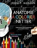 Anatomie à colorier Netter