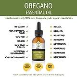 Teliaoils 100% Organic Oil Of Oregano - Super