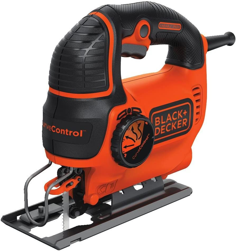 BLACK+DECKER BDEJS600C