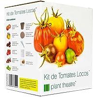 Plant Theatre Kit de Tomates Locos - 6