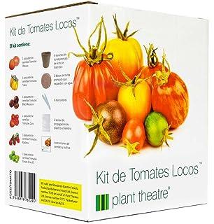 Garden Pocket - Kit Cultivo Pimiento Habanero: Amazon.es: Jardín