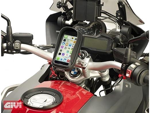 12 opinioni per Porta smartphone universale S956B Compatibile:Apple iPhone 6, Samsung Galaxy