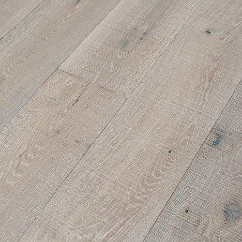 Cheap  Mill City Riverfront (Sample) - European Oak Oil Finish Engineered Floor