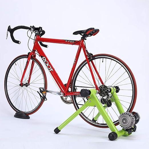 DX Soporte para Entrenador de Bicicleta, Soporte estacionario de ...