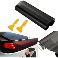 Mioke Auto koplamp film, 300c * 30cm tuning film sticker neewerper mistlicht achterlicht vinyl kleur accessoires…