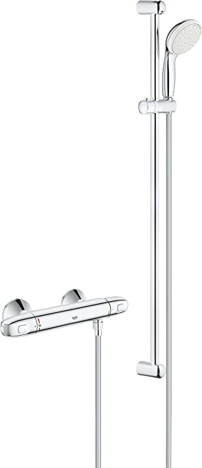 Grohe GRT 1000 New THM shw. exp 1/2