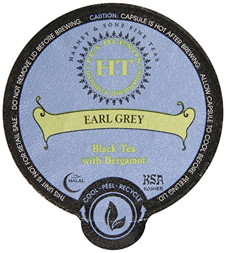 Harney Sons Earl Grey Capsules