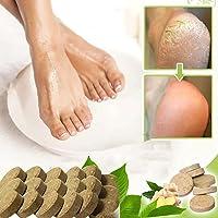 18PCS Fun_gal Re_verse Herbal Treat_ment Foot Soak, Anti_fungal Pee_ling Foot Soak Nail Treat_ment Cracking De_tox Long…